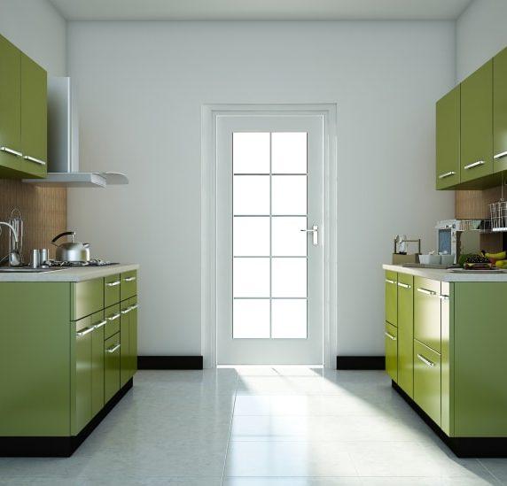 Island Modular Kitchen Designs: Island Modular Kitchen
